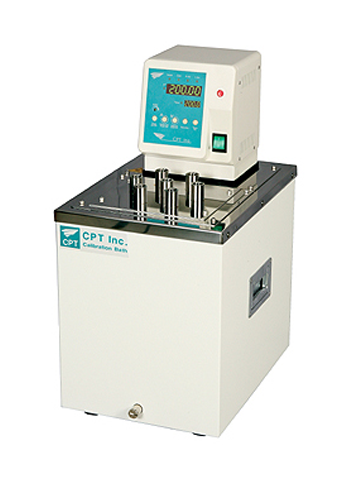 Highly precise Calibration Baths CBO300
